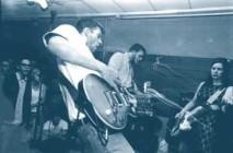 The Blacktop Cadence