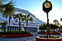 Stephen C. O'Connell Center