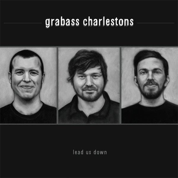 Grabass Charlestons Photo