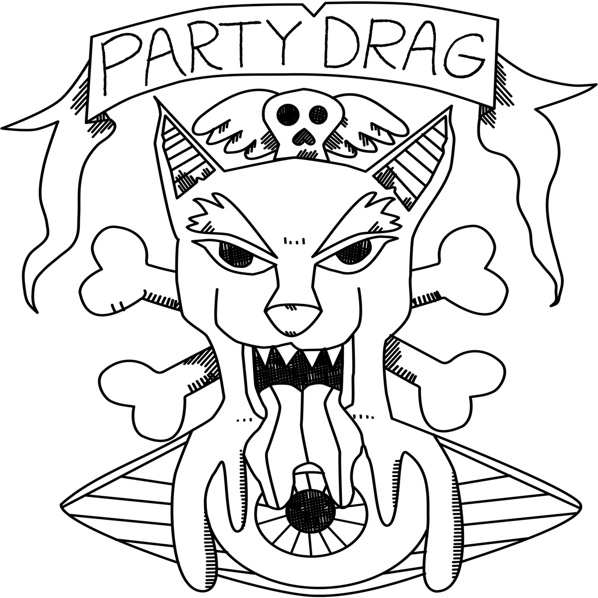 Party Drag Photo