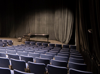 Squitieri Studio Theatre
