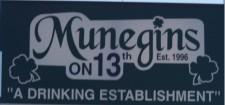 Munegin's