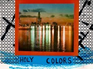 The Church of Holy Colors