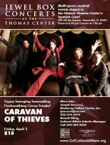 04/03/15 – The Historic Thomas Center