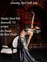 04/25/15 – Market Street Pub & Cabaret