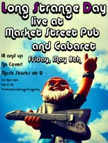 05/08/15 – Market Street Pub & Cabaret