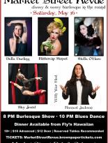 05/16/15 – Market Street Pub & Cabaret