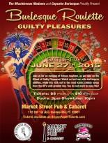06/27/15 – Market Street Pub & Cabaret