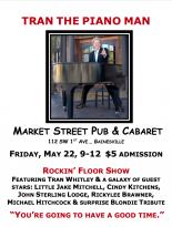 05/22/15 – Market Street Pub & Cabaret