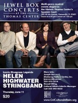 06/11/15 – The Historic Thomas Center