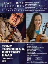 06/19/15 – The Historic Thomas Center