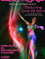 07/11/15 – Market Street Pub & Cabaret