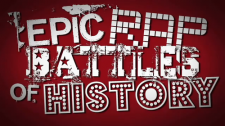 Epic Rap Battles of History featuring Nice
