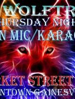 08/27/15 – Market Street Pub & Cabaret