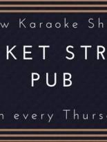 10/15/15 – Market Street Pub & Cabaret