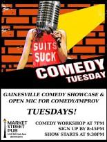 10/13/15 – Market Street Pub & Cabaret
