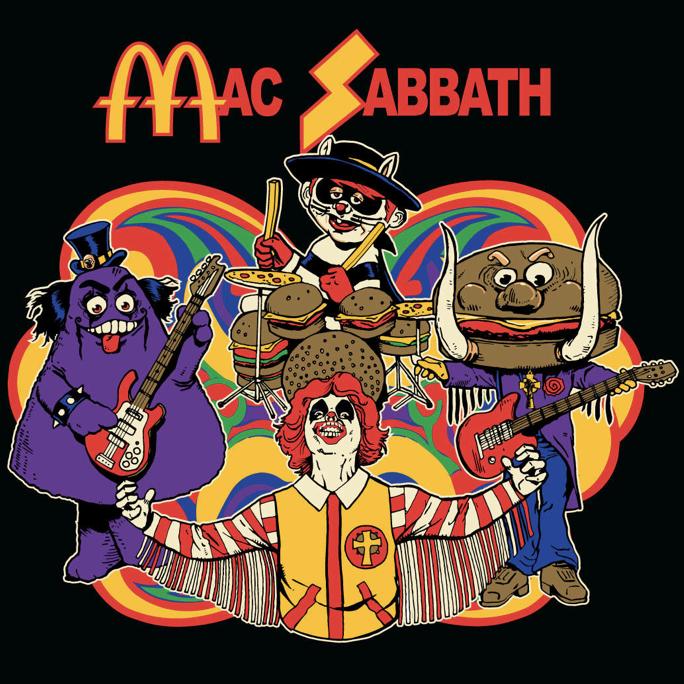 Mac Sabbath Photo