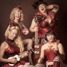 Dr. Sinn's Freak Island Musical Sideshow