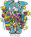 The Fest 15