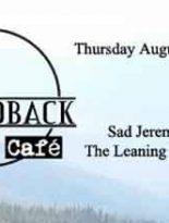 08/03/17 – Hardback Cafe
