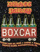 02/24/18 – Boxcar