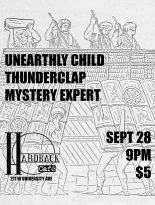 09/28/18 – Hardback Cafe
