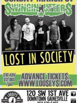 03/31/19 – Loosey's