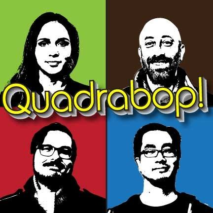 Quadrabop! Photo