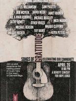 04/26/19 – Heartwood Soundstage