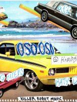 05/20/19 – Hardback Cafe