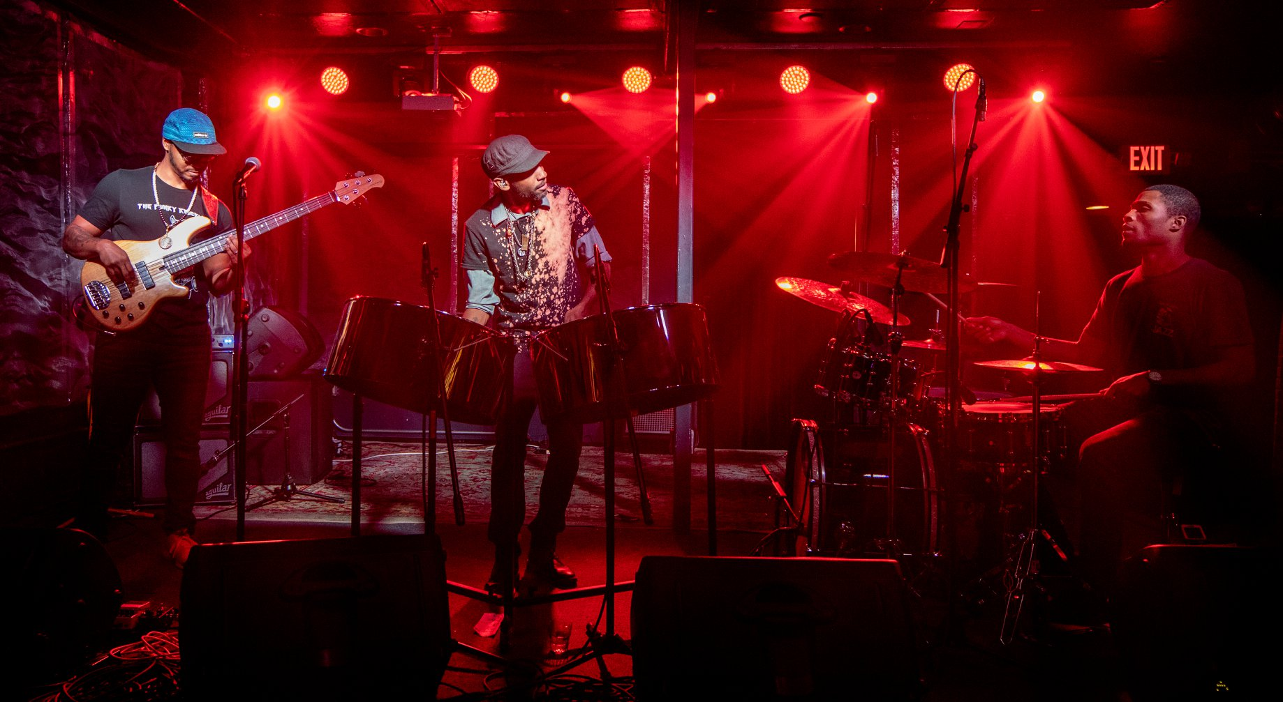 10/23/19 – Heartwood Soundstage